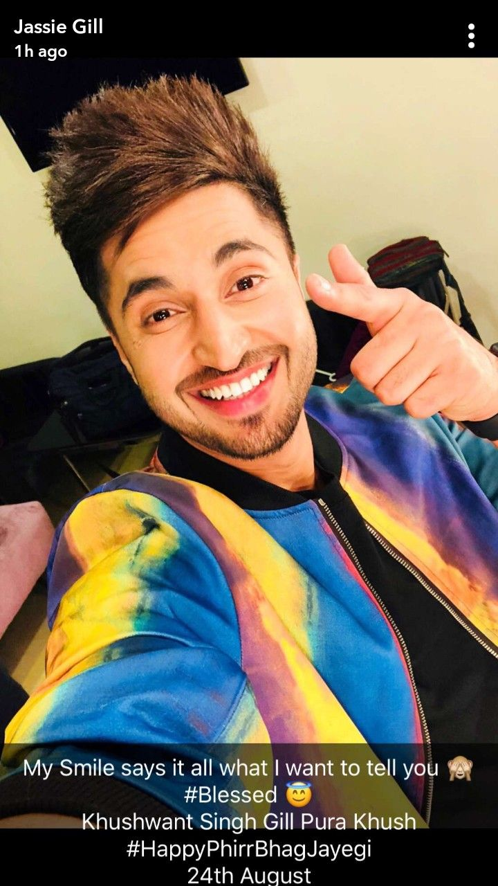 Pin By Krishma On Jassie Gill With Images Jassi Gill Singer