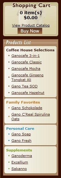 Buy-Coffee-Beans-Bulk-Wholesale-Ganocafe Espresso Cafe, Cafe Latte, Bulk Cafe, Mocha Cafe