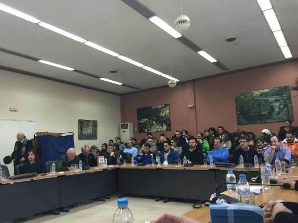 Πετυχημένη η 1η Πανελλήνια Συνάντηση Νέων του CIOFF® στη Νάουσα