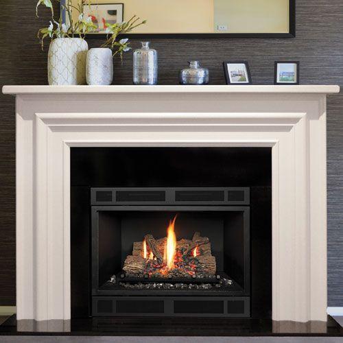 The 25+ best Gas fireplace mantel ideas on Pinterest ...