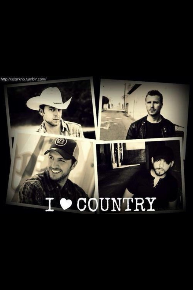 Country singers yeah buddy