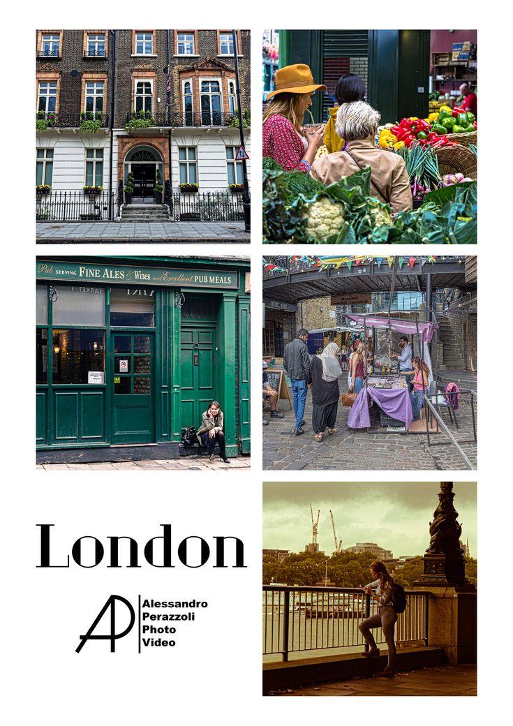 https://flic.kr/p/CdkJx8 | london | fil rouge © Alessandro Perazzoli