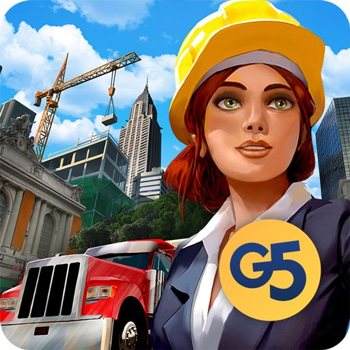 Virtual City Playground Building Tycoon G5 Entertainment