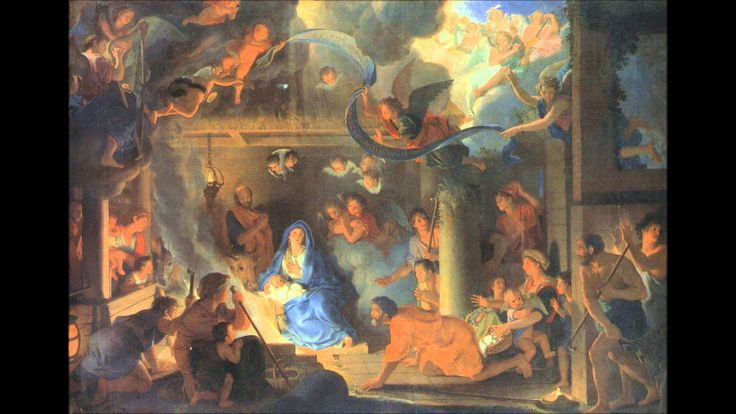 Jakub Jan Ryba - Czech Christmas mass (1796)