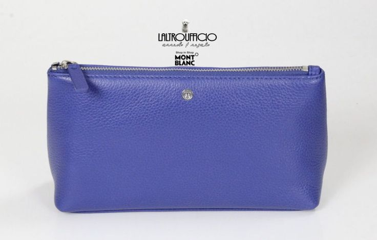 TROUSSE A.G.SPALDING & BROS 954450U617  IN PELLE BOTTALATA BLUETTE  SC10%