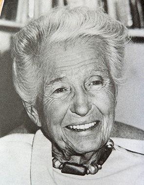 Anne Gruner Schlumberger