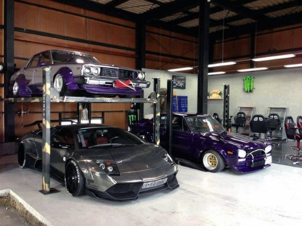 17 best images about nice garage on pinterest stylists for Garage gallieni nice
