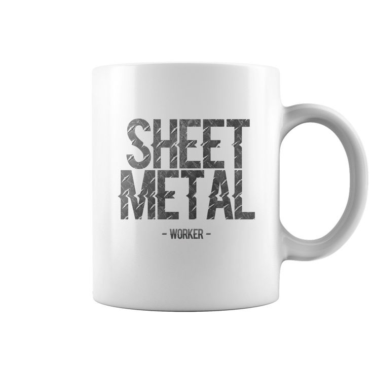 Sheet Metal Worker  Sheet Metal Worker