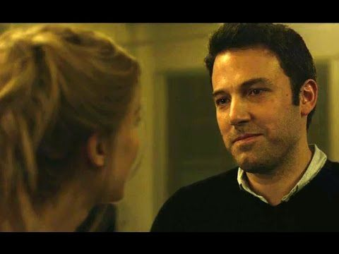 Gone Girl, Official Movie Clip 'Who Are You' & 'Truth Is My Defense' TV Spot | Filmologìe of monsters and little princesses