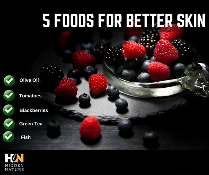 Treat your skin kindly and optimise your nutrition by eating antioxidant-rich fruit and vegetables, healthy fats from oily fish and nuts, and a varied and balanced diet. This should give optimal levels of the nutrients that are crucial for radiant skin, including beta carotene, vitamins C and E, zinc and selenium. Continue your path into the hidden nature with Hidden Nature Organic Turmeric Curcumin on SALE  on Amazon ➡️ https://goo.gl/1kMhUD