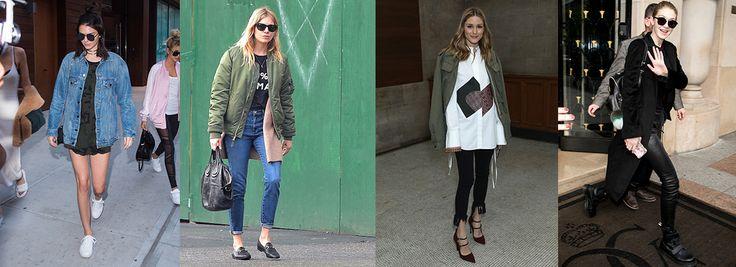 In de stijl van Olivia Palermo, Sienna Miller, Gigi Hadid en Kendall Jenner --> https://www.omoda.nl/blog/inspiratie/in-de-stijl-van/?utm_source=pinterest&utm_medium=referral&utm_campaign=indestijlvan21-6&utm_content=blog