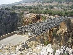 Aradena Gorge and the village of Aradena in Crete, Greece | Tourism: Crete, Greece, World | Scoop.it