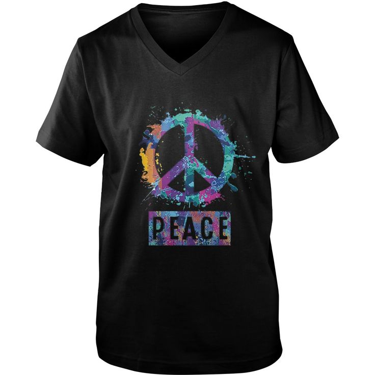 Peace Sign T-shirt, Hippy Symbol, Rainbow #gift #ideas #Popular #Everything #Videos #Shop #Animals #pets #Architecture #Art #Cars #motorcycles #Celebrities #DIY #crafts #Design #Education #Entertainment #Food #drink #Gardening #Geek #Hair #beauty #Health #fitness #History #Holidays #events #Home decor #Humor #Illustrations #posters #Kids #parenting #Men #Outdoors #Photography #Products #Quotes #Science #nature #Sports #Tattoos #Technology #Travel #Weddings #Women