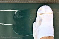 Cleaning Pop Up Camper Vinyl:                                                                                                                                                      More