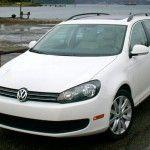 2014 Volkswagen Jetta SportWagen TDI accessories