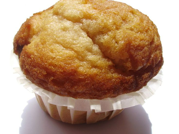 muffins | ... sweet and muffins are too muffin-ey, loves these sugar donut muffins