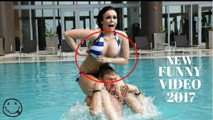 New Funniest Video 2017 😂 Best Funny Videos Ever | Top 10 Crazy Funny Vi...