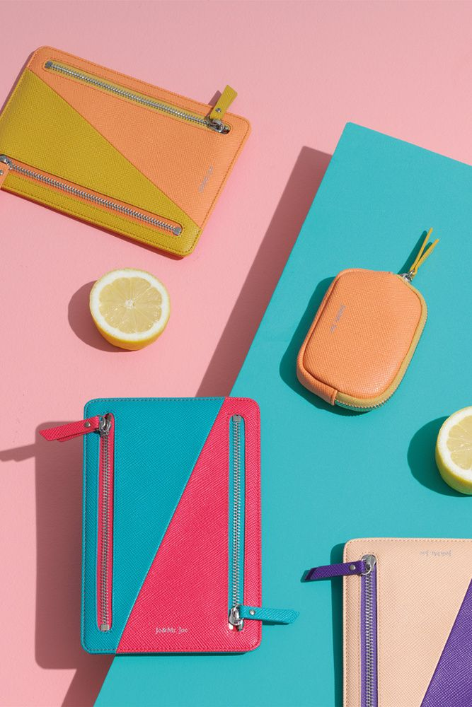 materiales superiores duradero en uso 60% de liquidación Jo. & Mr. Joe: 20 accesorios para un look millennial | BAGS ...