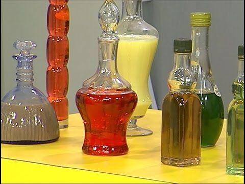 Santa Receita | Aprenda a preparar licores com Fátima Giacone! - 30 de Julho de 2014 - YouTube