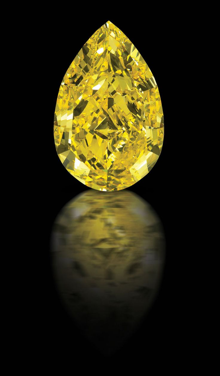 "Best friend of Women - the most expensive diamond of all time - ""fire sun"""