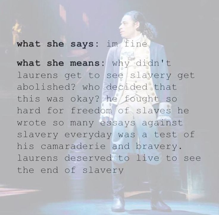 I mean possibly because he would have been dead anyway by the time slavery was abolished in 1865 (John Laurens was born in 1754)