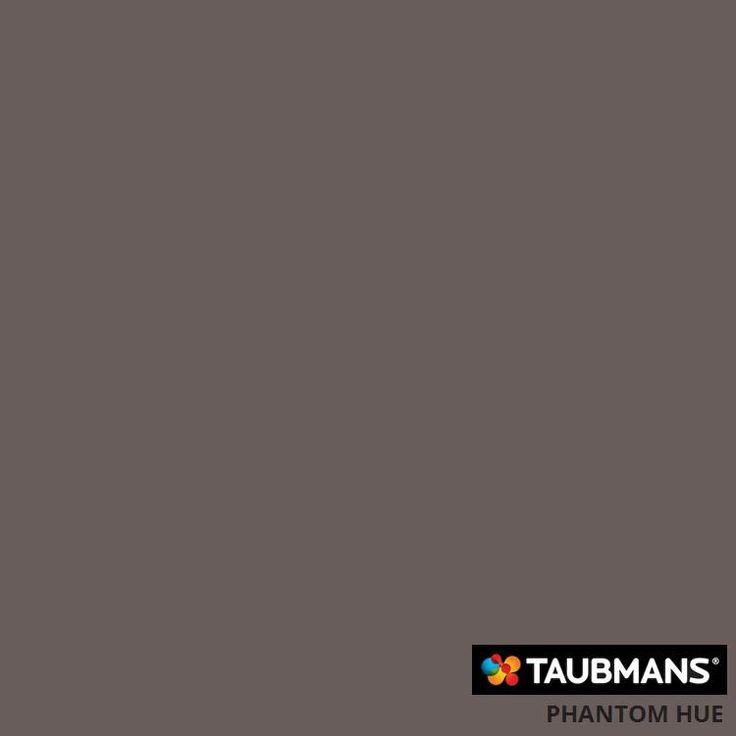 #Taubmanscolour #phantomhue