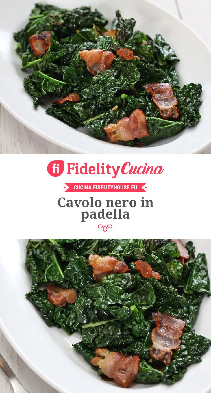 6dc19f505bfbcbc0f8bbd5759d0c6c15 - Cavolo Nero Ricette