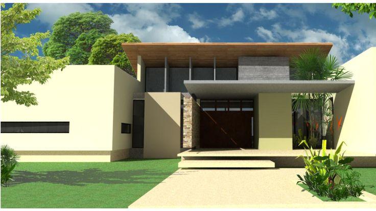 Architecture by: Enrique Cabrales