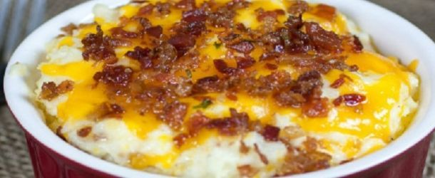 Tastee Recipe My Prediction: This Casserole Will Go Quickly... - Page 2 of 2 - Tastee Recipe