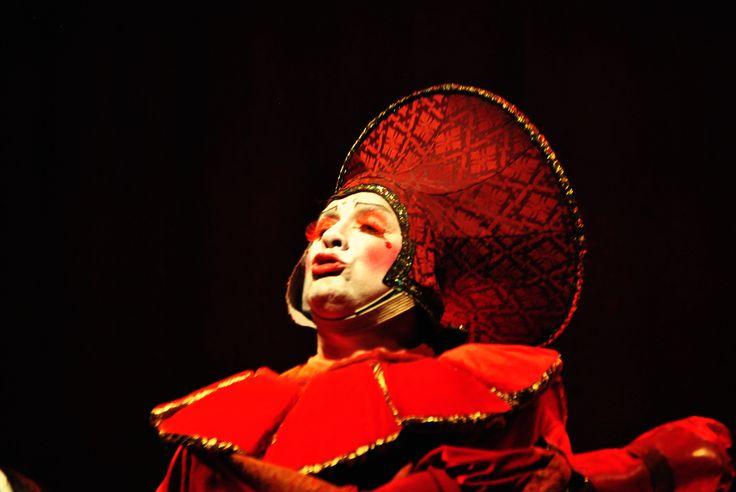 la reina roja  by portafoliodeteatro on 500px