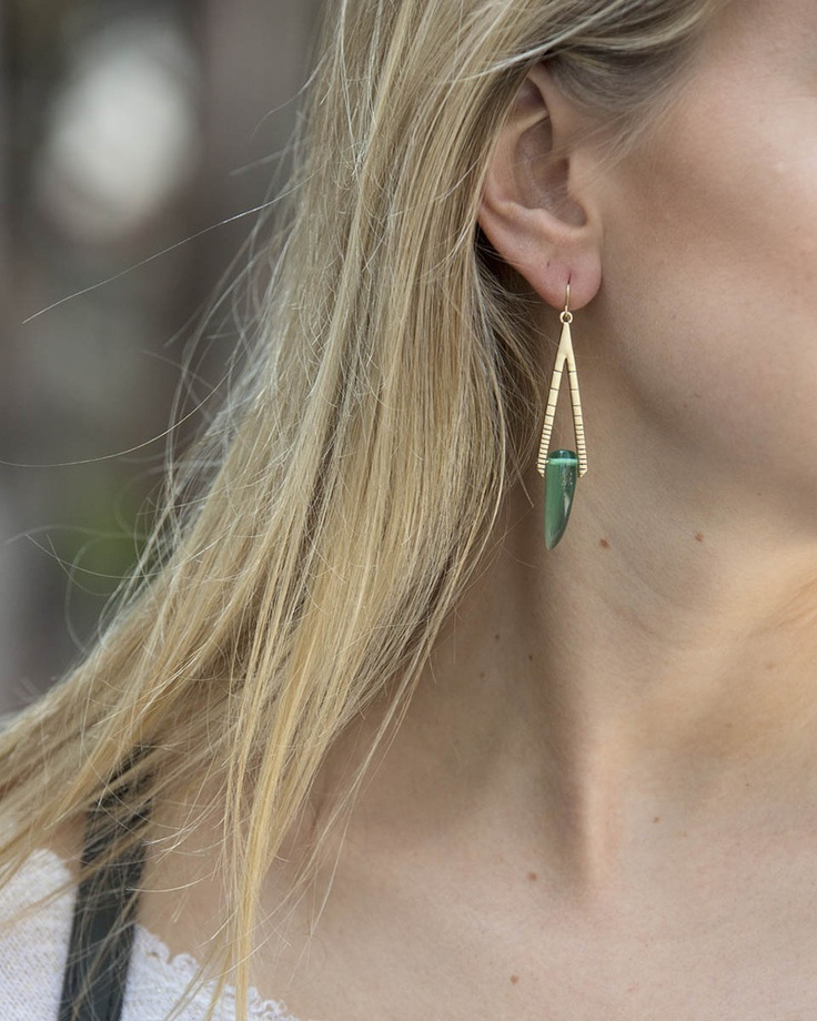 Wild For You Earrings