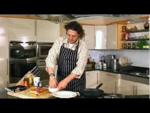 Steak au Poivre- Marco Pierre White recipe video