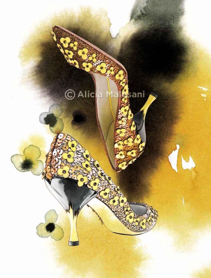 Accesorios-Zapatos Loewe
