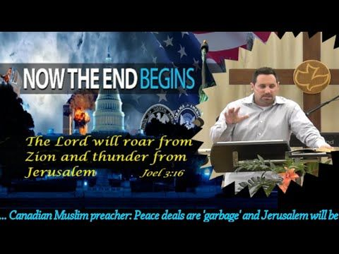 BIBLE PROPHECY REVEALED MAY 15, 2016 - NEW MAYOR OF LONDON ISSUED A WARNING TO DONALD TRUMP... MAY 15 2016