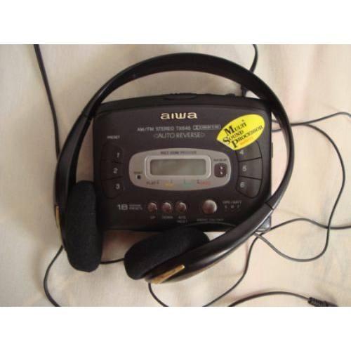 Radio k7 annees 80