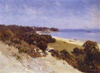 Portsea by Theodore Penleigh Boyd