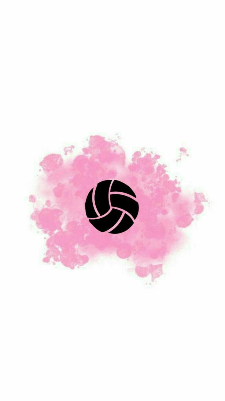 Pin By Johan Vacca On Oii Volleyball Wallpaper Instagram Symbols Instagram Logo