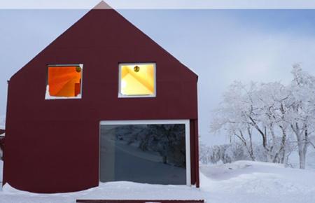 Casa das Penhas Douradas -Portugal    Penhas Douradas, Apartado 9  6260-200 Manteigas  Tel: (+351) 963 384 026  Tel: (+351) 275 981 045