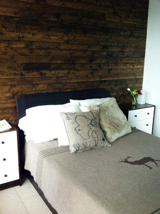 Best 25+ Modern rustic bedrooms ideas on Pinterest   Masculine ...