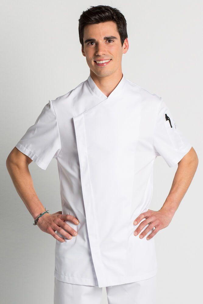 Veste de cuisine Cool Dry Chef Look