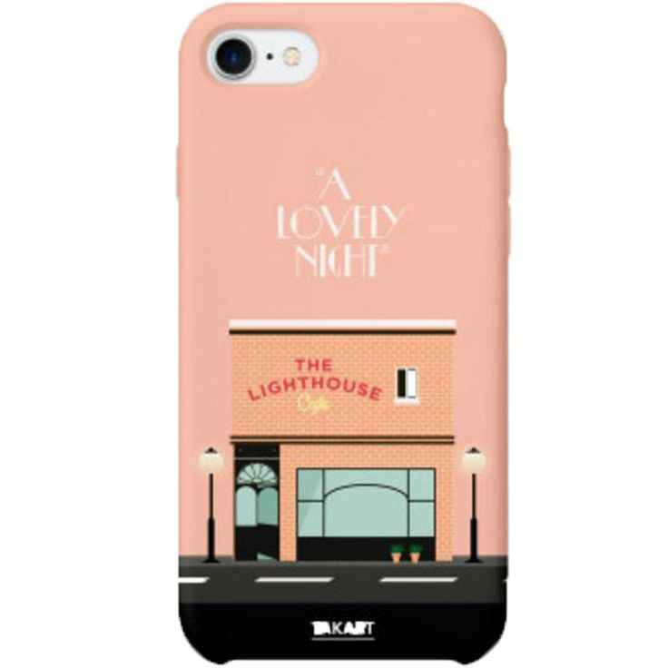 Lala Land A Lovely Night Phone Case for iphone, Samsung Galaxy, LG V20 #KooDEE