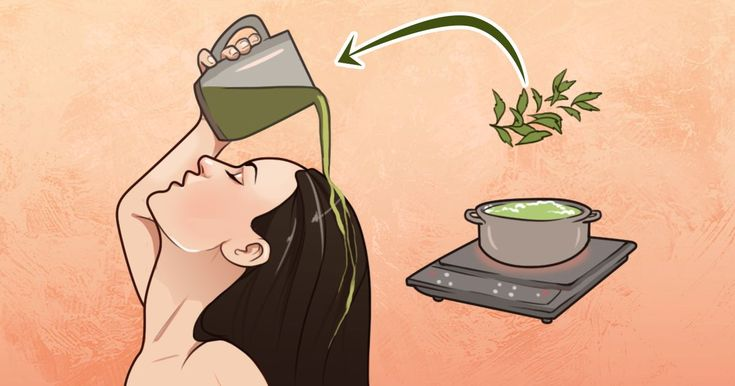 7 effective home remedies to combat oily hair
