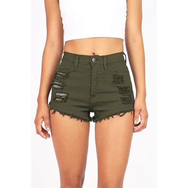 best 25 high waisted shorts ideas on pinterest high