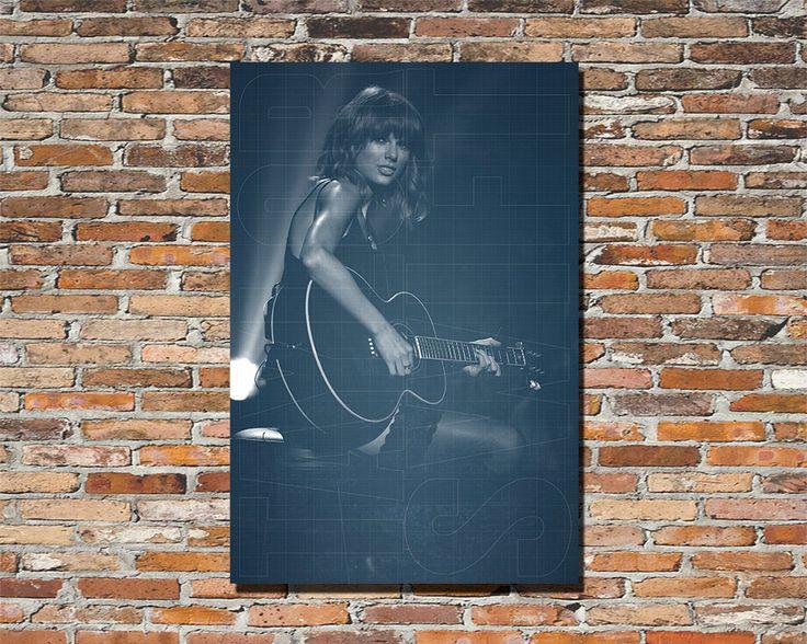 TAYLOR SWIFT 12x18 Poster Taylor Swift Taylor Swift Poster Taylor Swift Print Taylor Swift Wall Art Instagram Taylor Swift Gift 1989