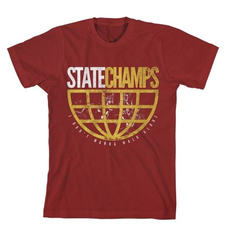State Champs... love them, they're seriously underrated