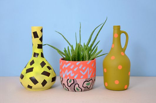 Cocolia vases, from sightunseen.com