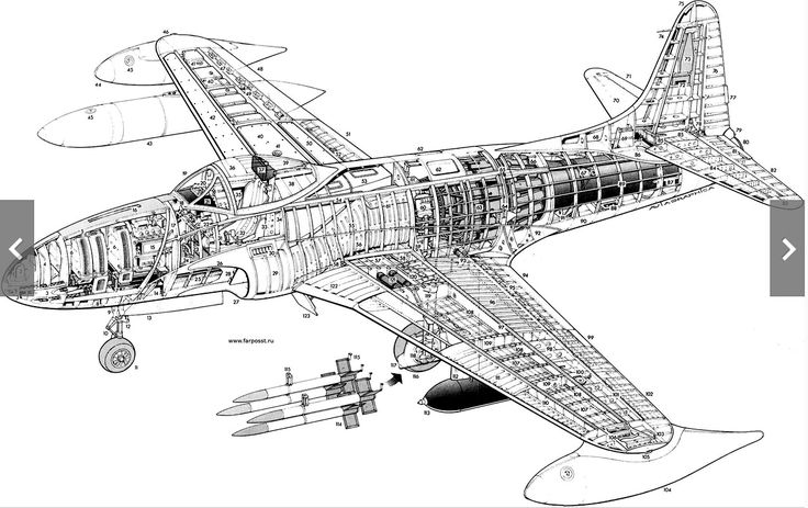 236 best images about airplane cross sections on pinterest