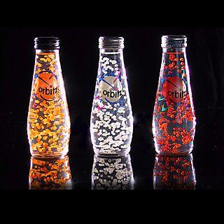Orbitz Soda #90s