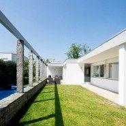 Bauhaus-Villa in Wiesbaden: Haus gesucht, Ikone gefunden - Wohnen - FAZ