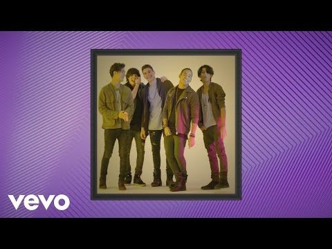CNCO Primera Cita Oficial Album Full New 2016 - YouTube